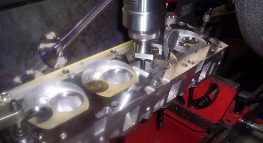 Ateliers Geurts - Réparation – Reconstruction et transformation de tous types de moteur
